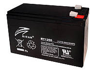 Аккумулятор RITAR  RT1290  12V 9.0Ah  AGM