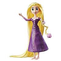 """Кукла Рапунцель """"Принцессы Диснея"""" - Запутанная история Hasbro , фото 1"""