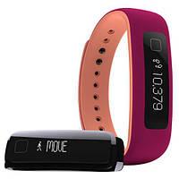 Фитнес-браслет iFit Vue розовый