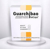 Guarchibao FatCaps (Гуарчибао)