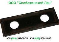 Молотки для дробилок ДДР-10