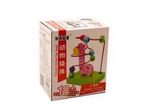 Игра-логика Kabi
