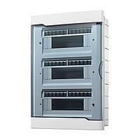 Бокс под автоматы внутр. установки -36 модульний/730-1000-036/Lezard