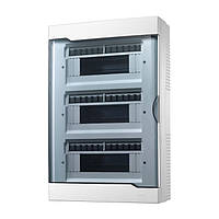 Бокс под автоматы внешнее установки - 36 модульний/730-2000-036/Lezard