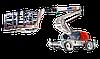 Самоходный коленчатый подъемник Dino 220 XSE