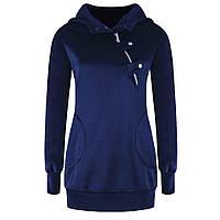 Стильная худи Corra Vest РМ5175