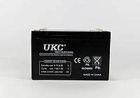 АККУМУЛЯТОР BATTERY 6V 10A UKC , аккумулятор, герметичный, кислотно-свинцовый аккумулятор