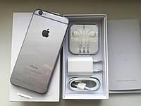 Apple iPhone 6 64GB Space Grey /Новый / NeverLock Запечатан, фото 1