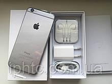 Apple iPhone 6 64GB Space Grey /Новый / NeverLock Запечатан