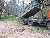 Киев цена. Чернозем доставка Киев, купить чернозем, грунт песок.