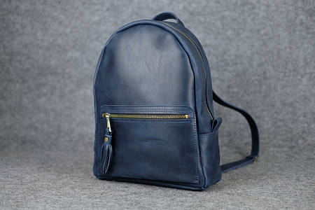 Женский рюкзачок «Лимбо+» |12000| Синий