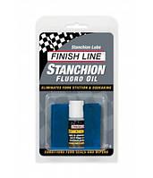 Смазка Finish Line Fluoro Oil для штанов вилки