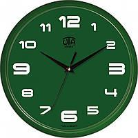 Часы Настенные для офиса и дома, красный и зеленый