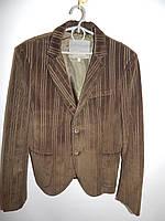 Пиджак мужской демисезонный вельветовый Imperial р.48 003PMD