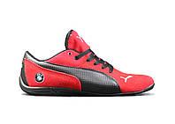 Мужские кроссовки пума Puma bmw motorsport