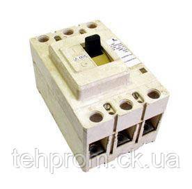 Автоматический выключатель ВА 57-35 200 А, фото 2