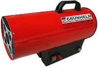 Аренда газовой пушки GRUNHELM GGH-50 , фото 1