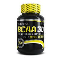 BioTech - BCAA Nano 3D (90 caps)
