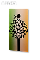 Металлокерамический обогреватель UDEN-700 Весна