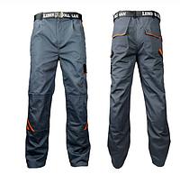 Брюки рабочие PRO-T линия одежды PRO-MASTER, фото 1