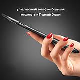 Чехол аккумулятор Baseus Ultra Slim Black для iPhone 7 2500mAh (ACAPIPH7-BJ01), фото 4