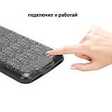 Чехол аккумулятор Baseus Ultra Slim Black для iPhone 7 2500mAh (ACAPIPH7-BJ01), фото 6