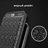 Чехол аккумулятор Baseus Ultra Slim White для iPhone 7 2500mAh (ACAPIPH7-BJ02), фото 5