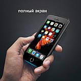 Чехол аккумулятор Baseus Ultra Slim Black для iPhone 6S/6  2500 mAh (ACAPIPH6-BJ01), фото 7