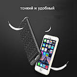 Чехол аккумулятор Baseus Ultra Slim White для iPhone 7 2500mAh (ACAPIPH7-BJ02), фото 4
