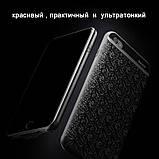 Чехол аккумулятор Baseus Ultra Slim Black для iPhone 7 2500mAh (ACAPIPH7-BJ01), фото 3