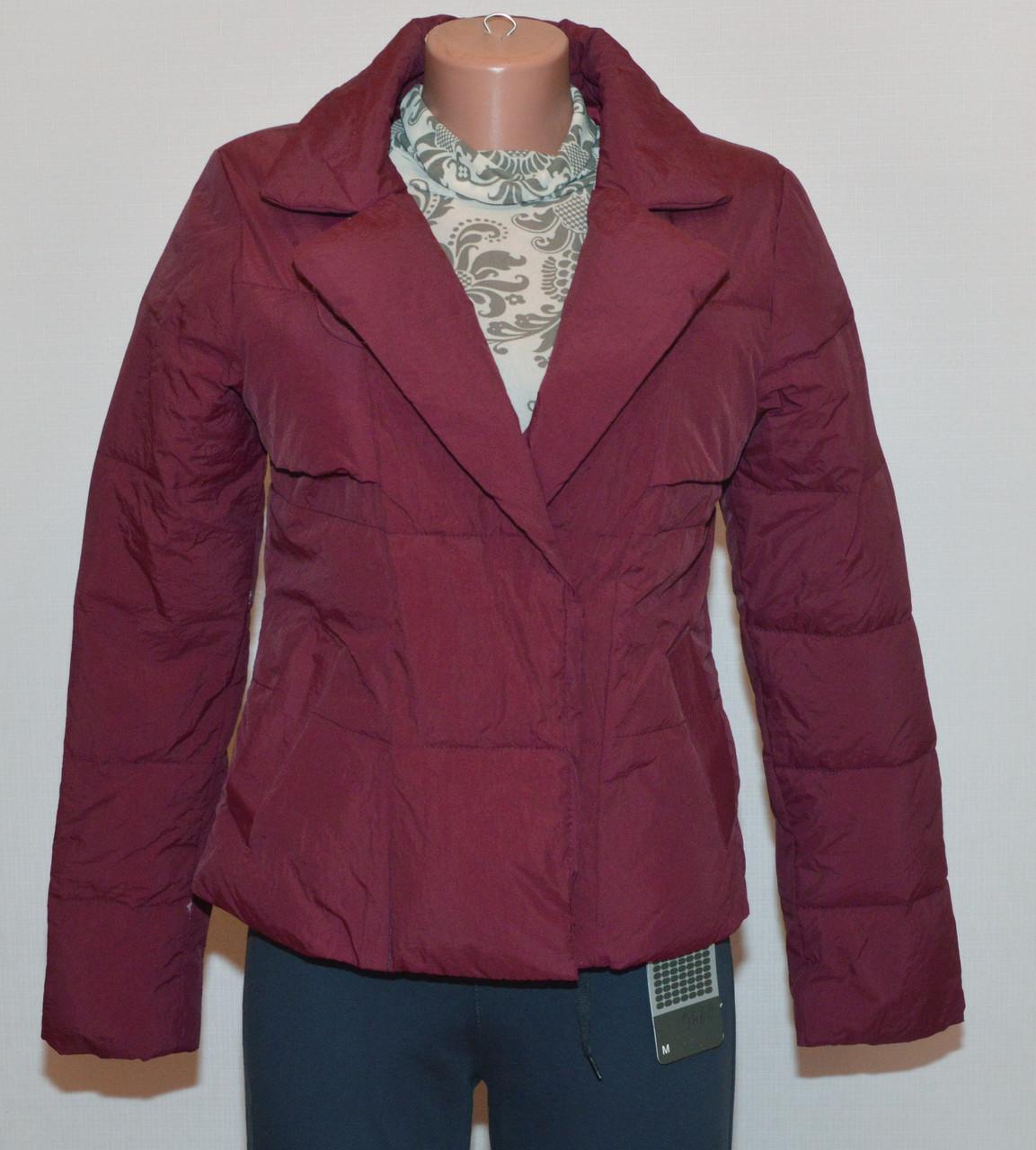 Куртка-пиджак женская весна-осень ANDREA DARSSINI