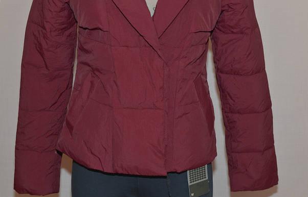 Куртка-пиджак женская весна-осень ANDREA DARSSINI, фото 3