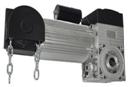 Комплект електродвигуна ASI50KIT