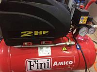 Масляный коаксиальный компрессор FINI AMICO SF2500-24L-2M