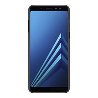 Смартфон Samsung Galaxy A8 Black (SM-A530FZKDSEK)