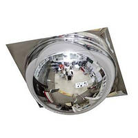 Купольное зеркало Д-600а