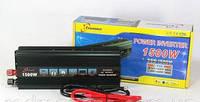 Преобразователь AC/DC SSK 1500W 24V