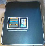 Весы ACS 500KG 52*62, весы платформенные электронные