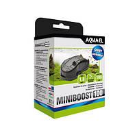 Компрессор для аквариума Aquael MiniBoost 100 NEW
