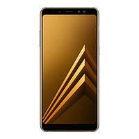 Смартфон Samsung Galaxy A8 Gold (SM-A530FZDDSEK)