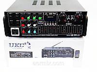 Усилитель AMP AV 620 BT, усилитель мощности звука