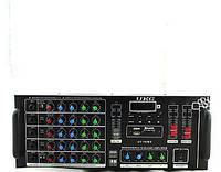 Усилитель AMP 747+BT, усилитель звука