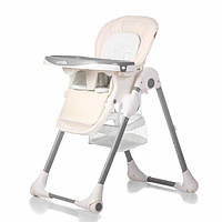 Детский стульчик для кормления CARRELLO Toffee