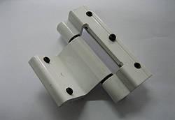Замена петель С94, замена петель на алюминиевых дверях S 94, замена навесов в алюминиевых дверях