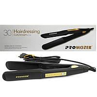 Утюжок для волос Pro Mozer MZ-7045, выпрямитель для волос