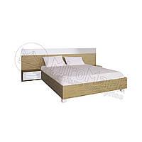 "Ліжко с тумбами 1,6 ""Соната"". Доставка по Украине. Гарантия качества"