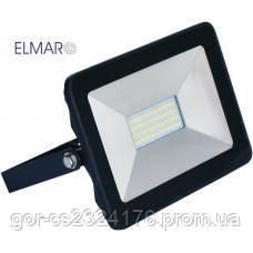 Светодиодный LED прожектор 30Вт Elmar