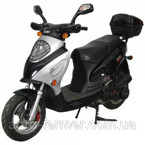 Скутер, мотоцикл Spark SP150S-16 (безкоштовна доставка)