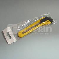 Нож универсальный 18мм «Сталь» 23108, фото 1
