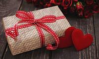 Подарки ко дню влюбленных и 8 марта